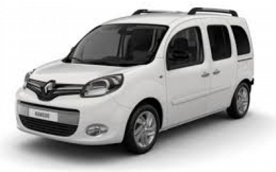 Authomar Rent a Car - Group F: Renault Kangoo o similar